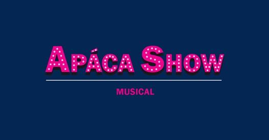 Apáca show musical 2020