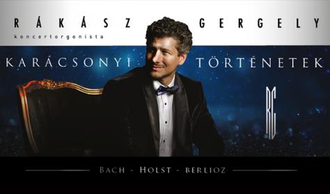 Rákász Gergely - Karácsonyi koncert 2019