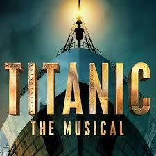 Titanic musical - Veszprémi Petőfi Színház