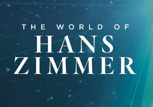The World of Hans Zimmer koncert 2020