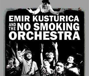Emir Kusturica és a No Smoking Orchestra koncert 2020
