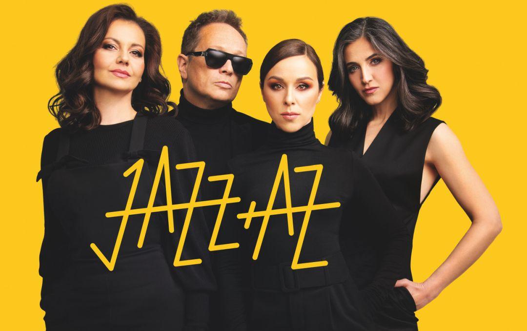Jazz+Az koncert 2020 - Tokaj Fesztiválkatlan
