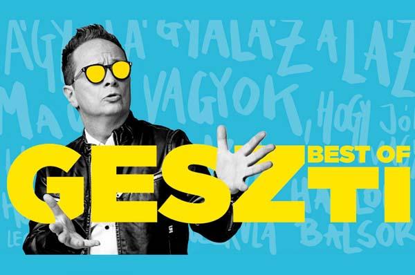 Best of Geszti koncert