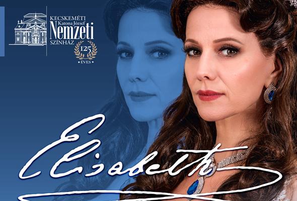Elisabeth musical - Margitszigeti Szabadtéri Színpad