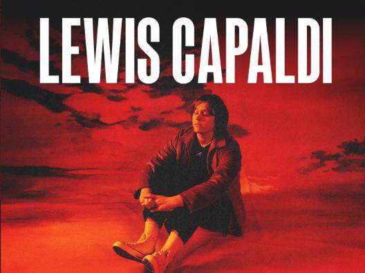 Lewis Capaldi koncert - Sziget Fesztivál 2020