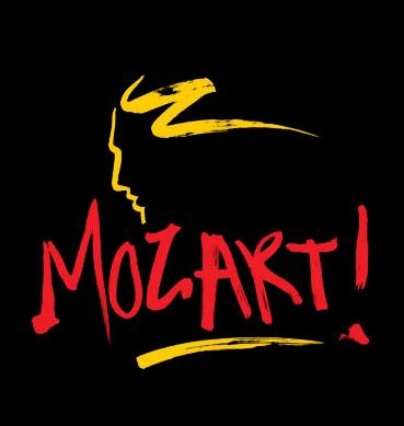 Mozart musical - Margitszigeti Szabadtéri Színpad 2021