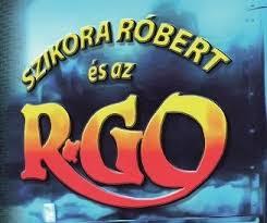 R-Go koncert - Margitszigeti Szabadtéri Színpad