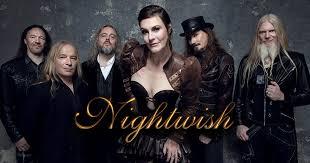 Nightwish koncert Bécsben