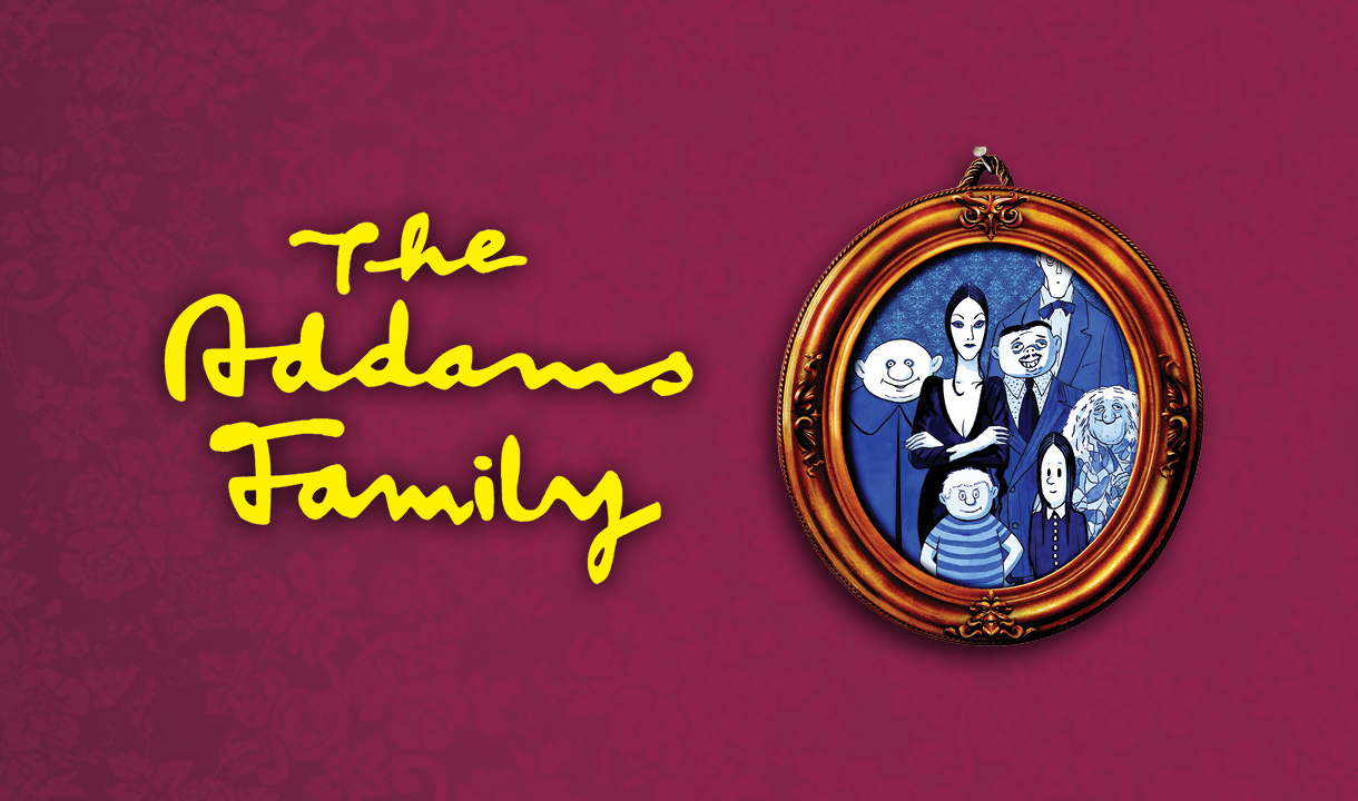 Addams Family musical - Margitsziget