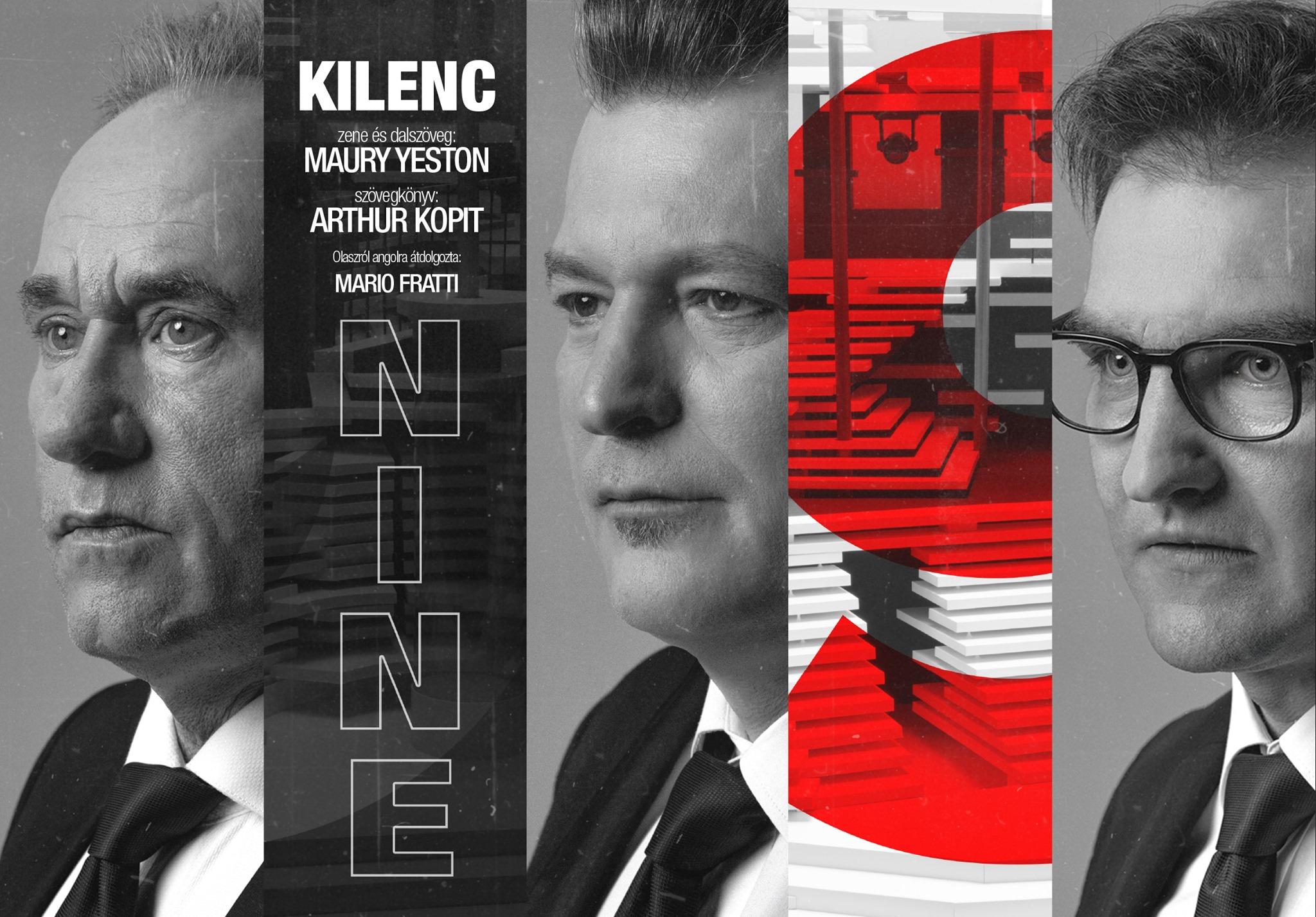 Nine / Kilenc musical