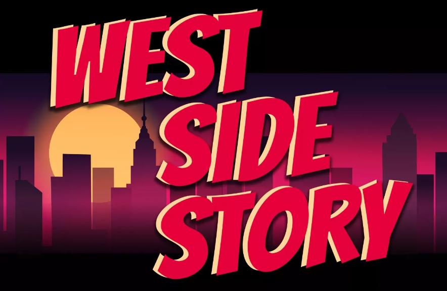 West Side Story musical - Papp László Budapest Sportaréna