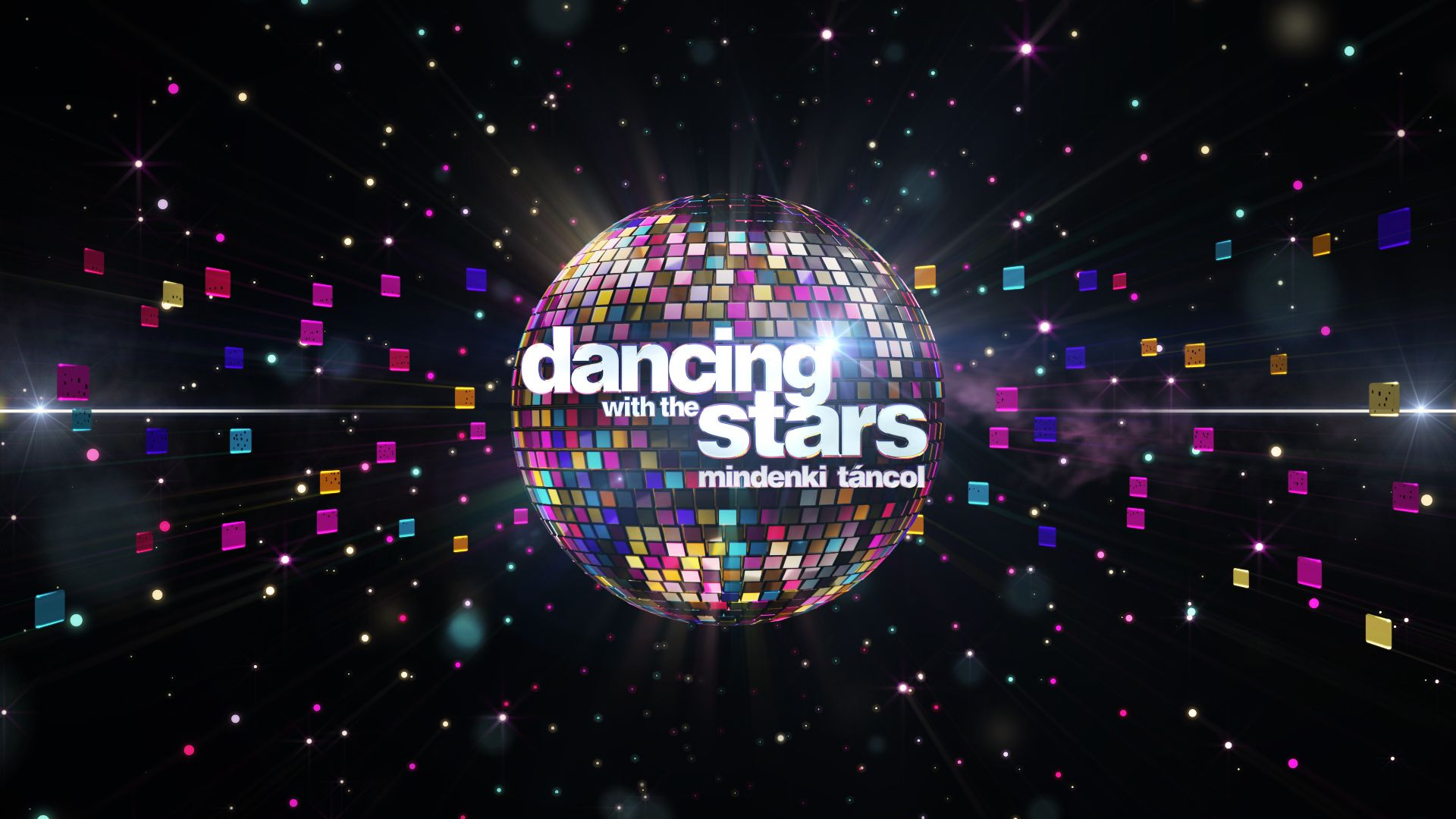 Dancing with the Stars élő show jegy
