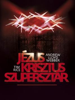 Jézus Krisztus Szupersztár rockopera