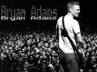 Bryan Adams koncert