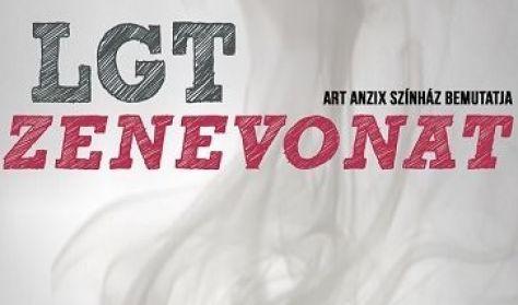 LGT zenevonat koncert 2018
