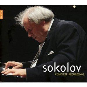 Grigorij Szokolov koncert 2016