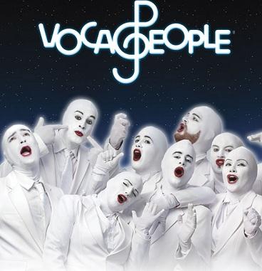 Voca People koncert 2021