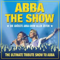 ABBA THE SHOW 2013 Budapesten!