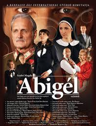 Abigél színpadon - JEGYEK