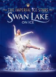 Swan Lake on Ice - Hattyúk Tava