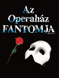 Az Operaház Fantomja musical