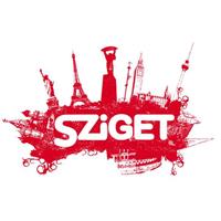 Sziget Fesztivál 2013