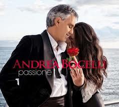 Andrea Bocelli koncert - Jegyvásárlás