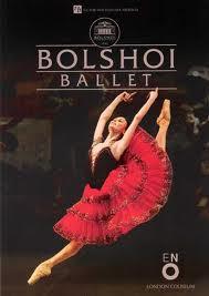 Bolsoj Balett 2016 - Jegyek