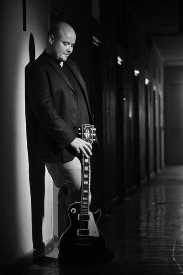 Jamie Winchester koncert 2013