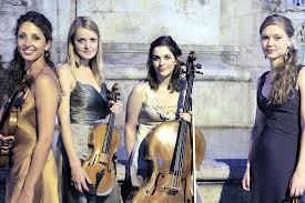 Benyounes Quartet jegyek