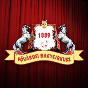 Cirkusz jegy