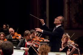 Claudio Abbado és az Orchestra Mozart