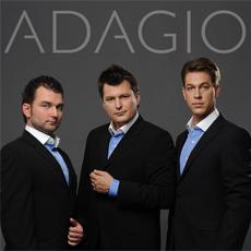 Adagio Valentin-napi koncert 2013