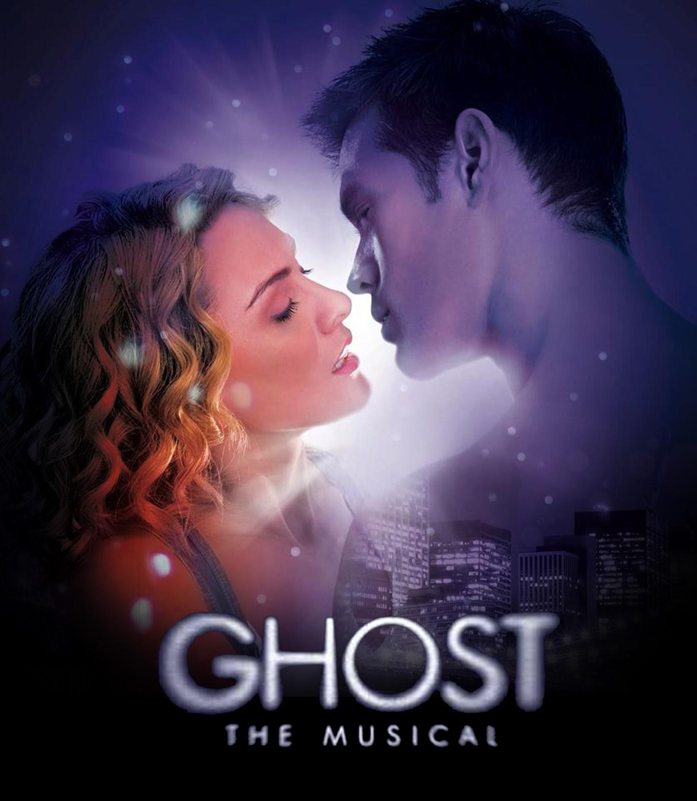 Ghost musical Operettszínház