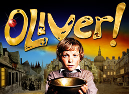 Olivér! musical - Budapest