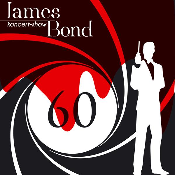 James Bond 60 filmzene koncertshow