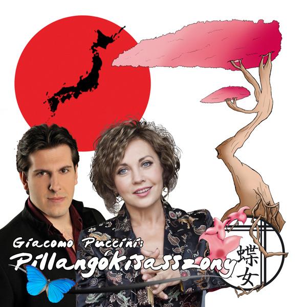 G. Puccini - Pillangókisasszony